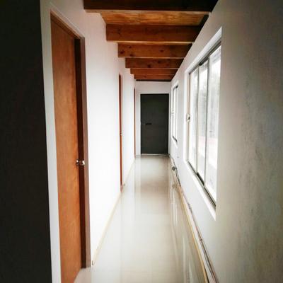 Ampliación Azotea casa habitación