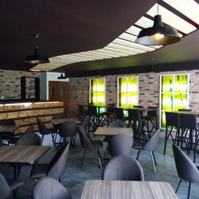 Restaurant parrilla Asaditos Coyoacán