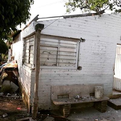 Supervisión de obra- Remodelación de oficina de panteón municipal de Fortín, Ver.