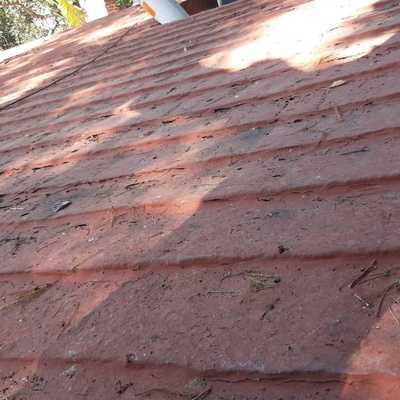 Impermeabilización Casa Cuernavaca