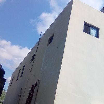 Pintura de exteriores