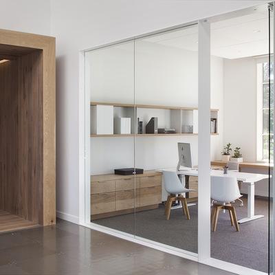 Diseño de Oficina privada