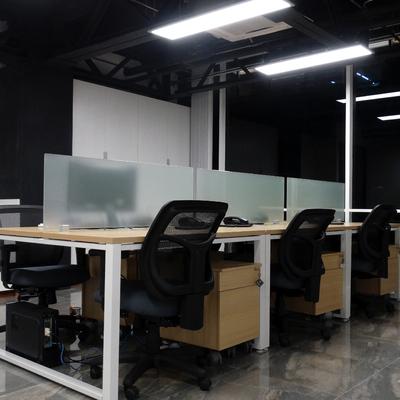 Oficinas CDL (Coil Dragon Internatinal Group), CDMX. Habitissimo
