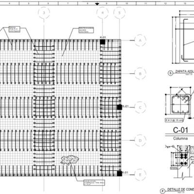 Revisión Estructural de Losa  Cubierta