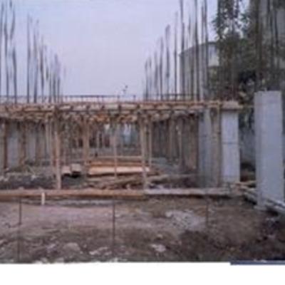 PROYECTO CONSTRUCCION SECUNDARIA 71 C. IZCALLI