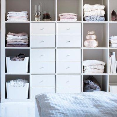 Ideas Y Fotos De Closets Y Vestidores Para Inspirarte