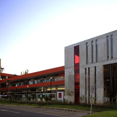 Centro comercial Atelier