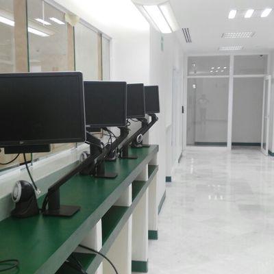 Adaptación de farmacia centro medico issemym Toluca