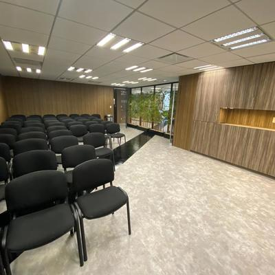 Oficinas Polanco