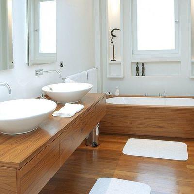 Ducha Vs bañera : ¿cuál es mejor para tu baño?