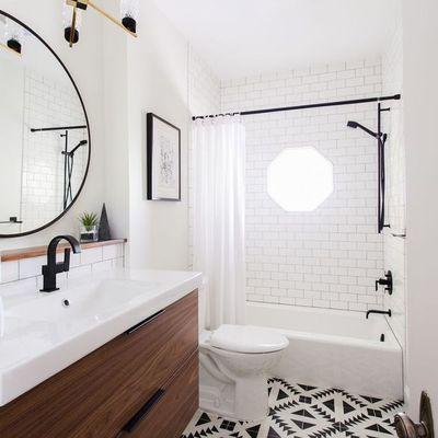 Ideas de mobiliario ba o para inspirarte habitissimo - Habitissimo banos ...