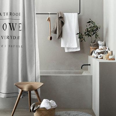 8 ideas que pueden inspirarte para amueblar tu baño