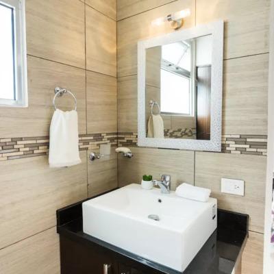 Baño de Habitación Principal 3