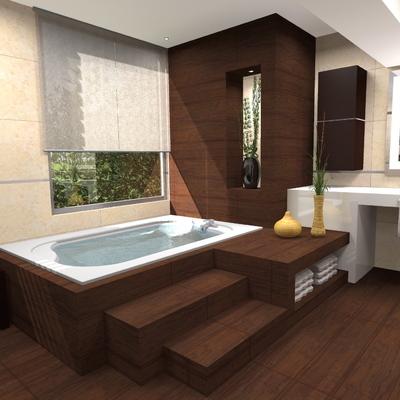 Construcción de casa residencial