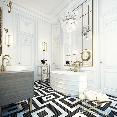 7 errores que debes evitar en tu baño