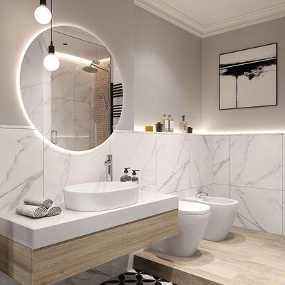 6 baños de los que no querrás salir