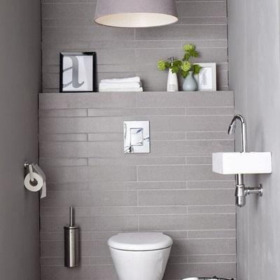 8 ideas imprescindibles para baños pequeños