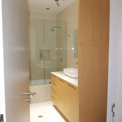 Baño Recámara