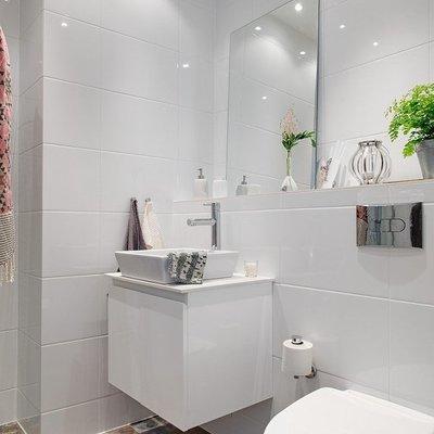 Cómo tener un baño más acogedor