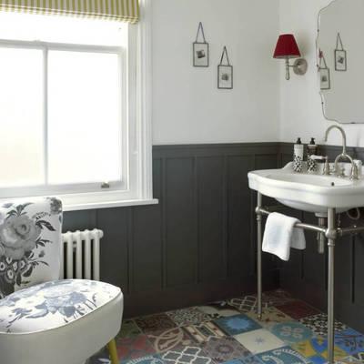 8 errores que hacen que tu baño luzca de mal gusto y cómo solucionarlos