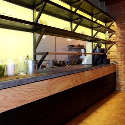 Restaurant Las Polas