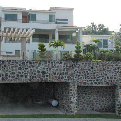 Residencia en Lomas de COCOYOC I