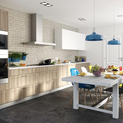 10 cocinas que debes ver antes de remodelar la tuya