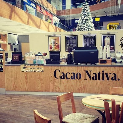Cacao Nativa - Patio Universidad