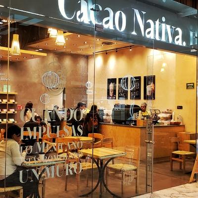 Cacao Nativa - Samara
