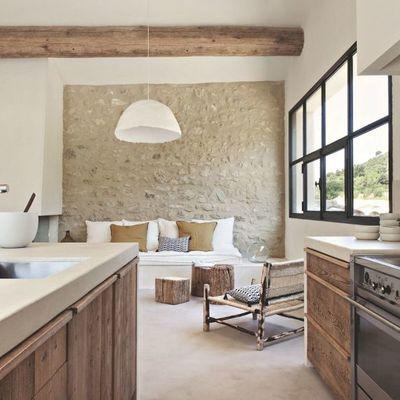 Decoraciones que harán que tu casa parezca más limpia y ordenada