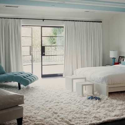 Truco de limpieza para que tu alfombra luzca como nueva
