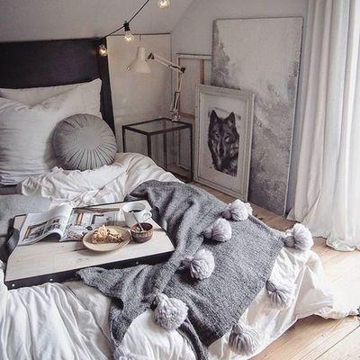 Cómo tener una casa Pinterest