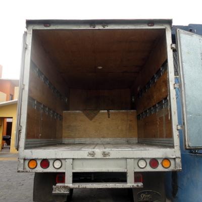 Camioneta 1