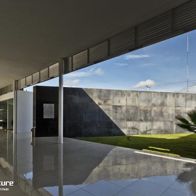 Edificio CANADEVI Delegación Yucatán