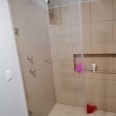 Cancel de baño
