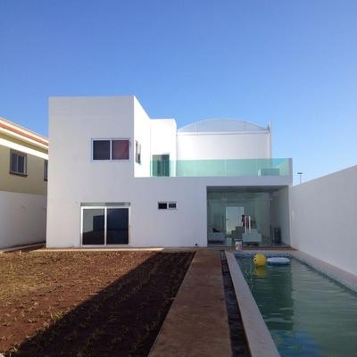 Casa Villarreal