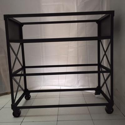 herreria muebles y diseño - Álvaro obregón - Muebles De Herreria Para Tv