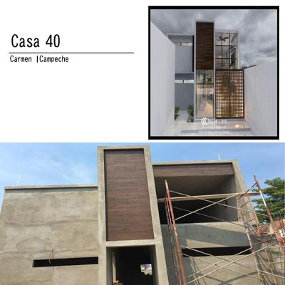 CASA 40