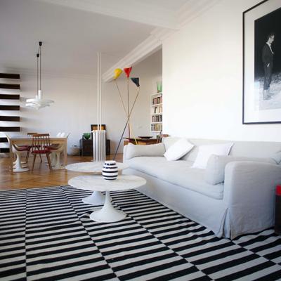Casa Arrando, una vivienda moderna que no olvida su pasado