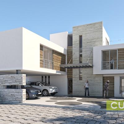 Casa Contemporánea, Metepec