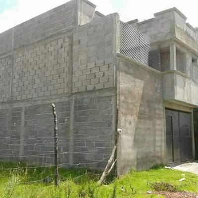 Construcción de casa obra negra