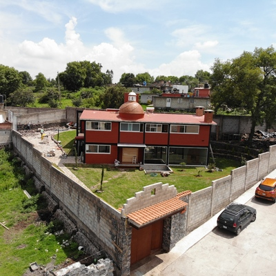 casa residencial soyaniquilpan
