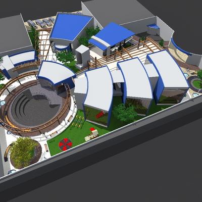 Elaboración de Proyectos Arquitectónicos y de Urbanización