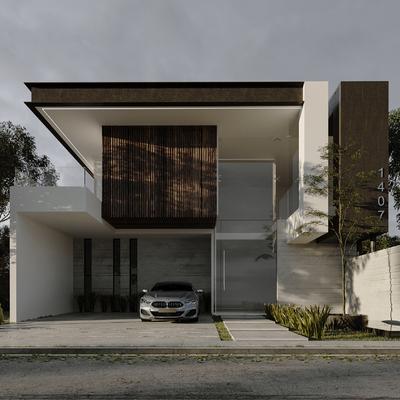 Construye la casa de tus sueños: el diseño perfecto para ti y tu familia.