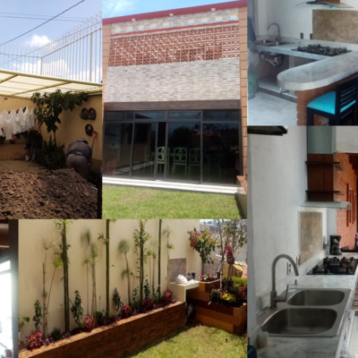 """Ampliación """"Casa E&T"""""""