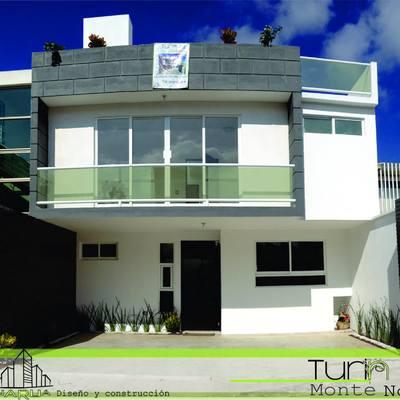 Casa en Monte Novo