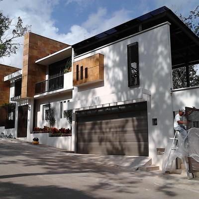 Casa En Zona Residencial