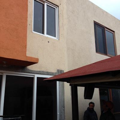 Casa Habitación Regular