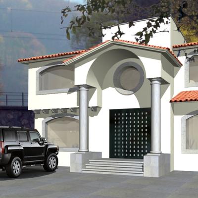 Casa Habitacion San Jose
