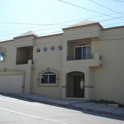 Casa Hidalguense
